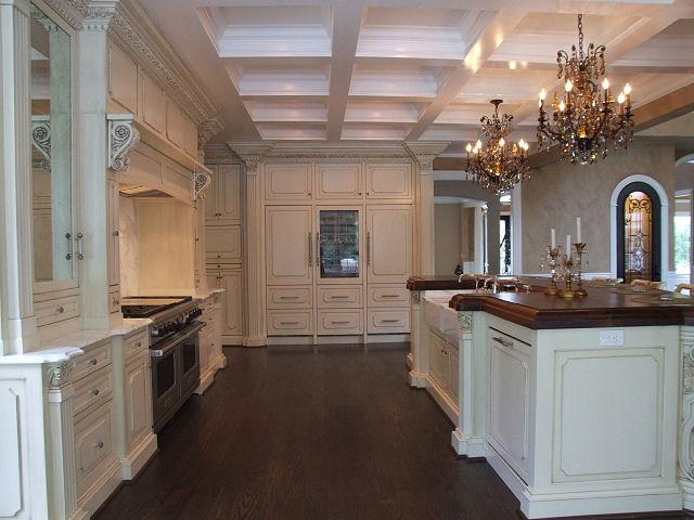 C Stumpo Kitchen