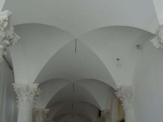 C Stumpo Interior