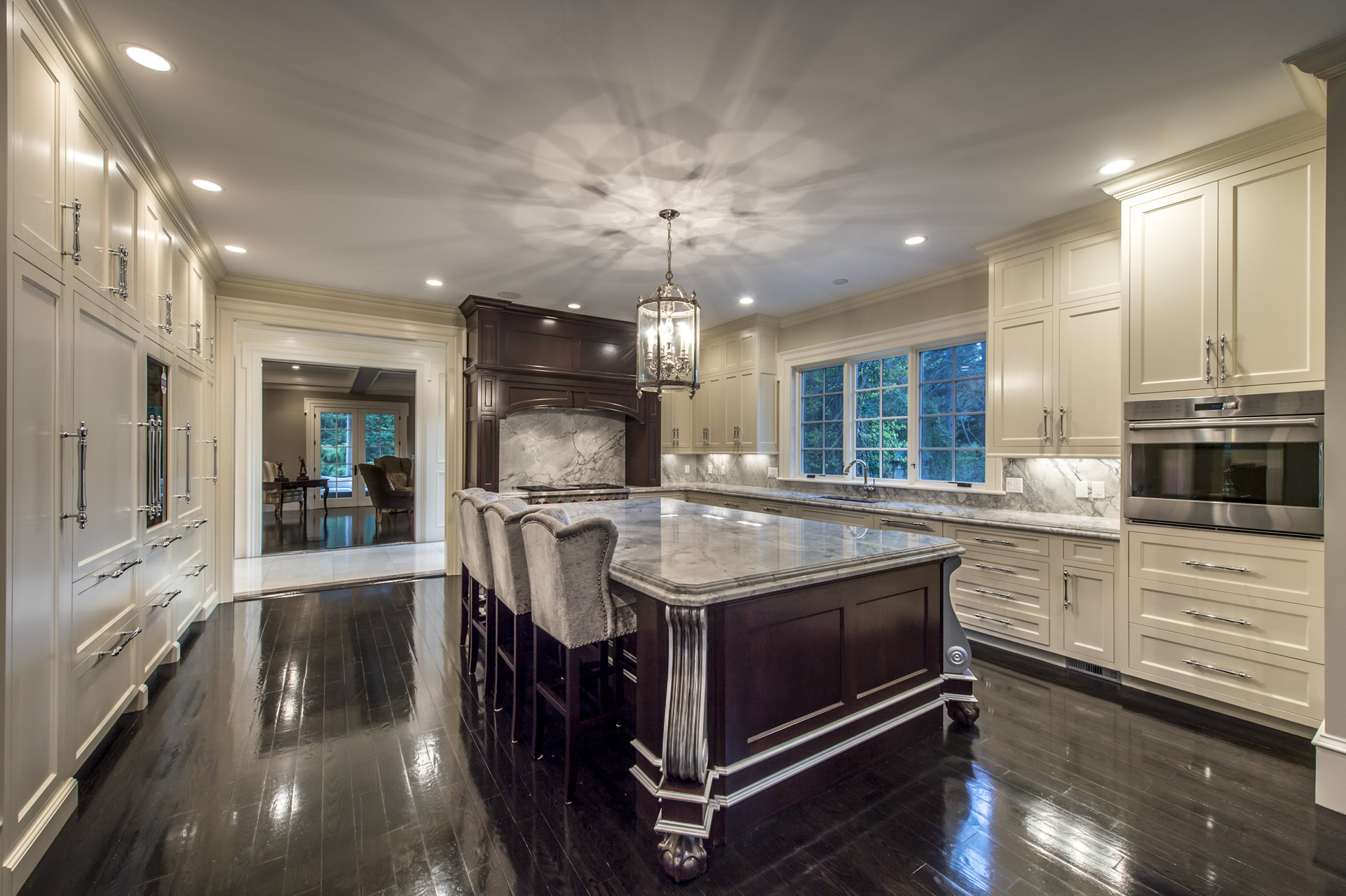 C Stumpo Custom Kitchens